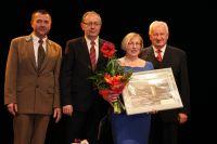 Gala z okazji 20-lecia Gminy Izabelin